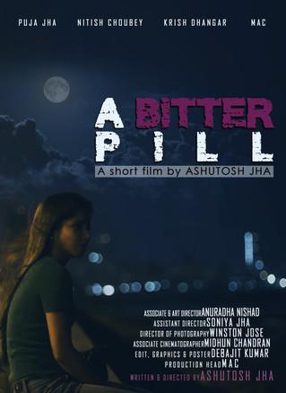A BITTER PILL (Trailer) - Best Short Film of the Month (August 2018)