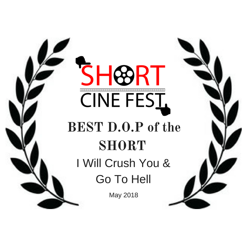BEST D.O.P OF THE SHORT