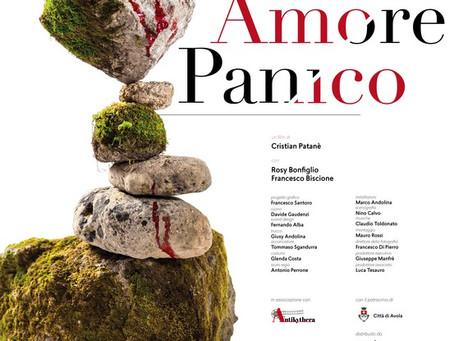 Panic Love (Trailer)