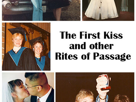 The First Kiss and other Rites of Passage Web Series - First Kiss