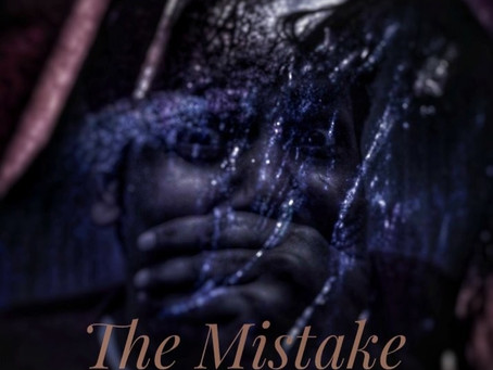 The Mistake (Teaser)