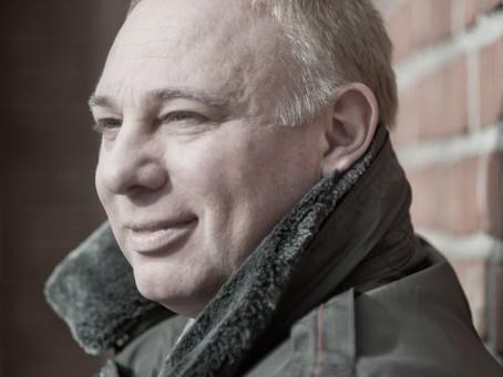 Interview With Thorsten Schade Winner of Cinefern Film Award and Competition