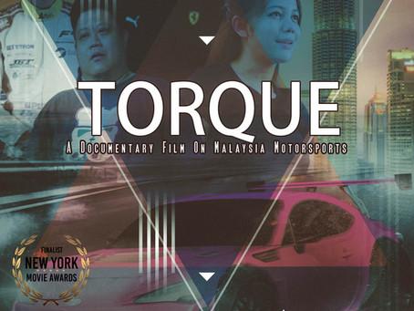Torque (Trailer)