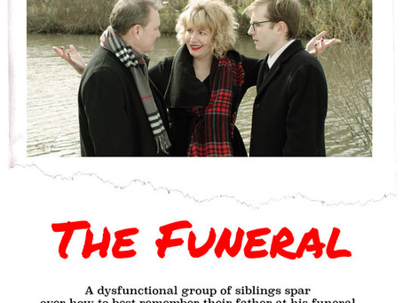 The Funeral (Trailer)