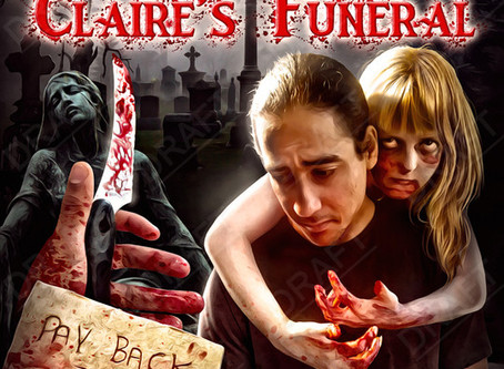 After Claire´s Funeral