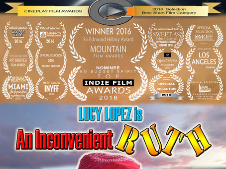 An Inconvenient Ruth (Trailer)