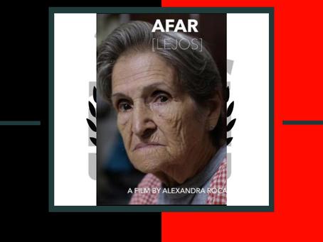 AFAR (lejos) (Trailer)