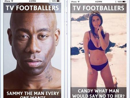 Tv Footballers