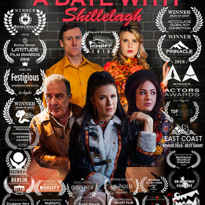 A Date With Shillelagh (Trailer)