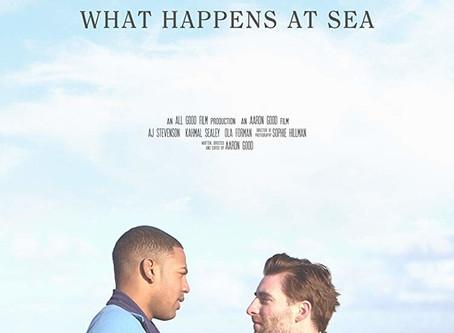 What Happens at Sea