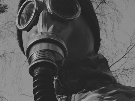 Quarantine. Year 9.