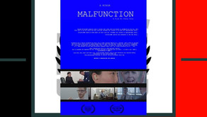 A Minor Malfuntion
