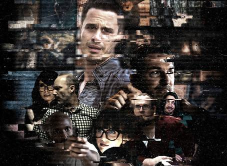 Chronofilm: The Web Series