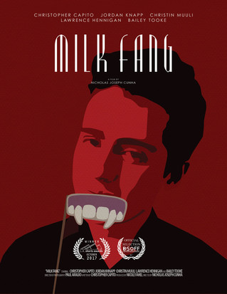 Milk Fang - Best ScreenPlay Of The Month (OCTOBER 2017)