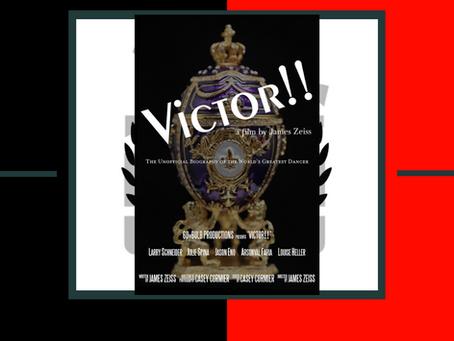 Victor!! (Trailer)
