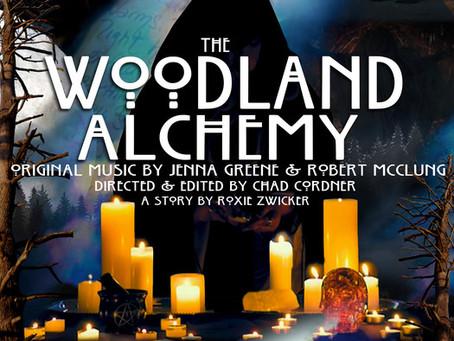 The Woodland Alchemy (Trailer)