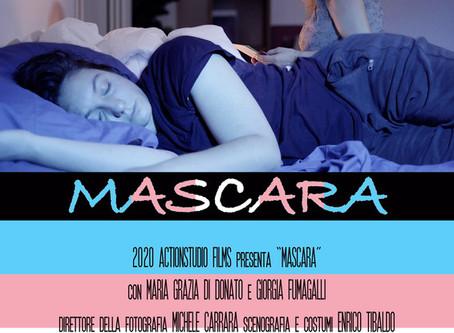 MASCARA (Trailer)
