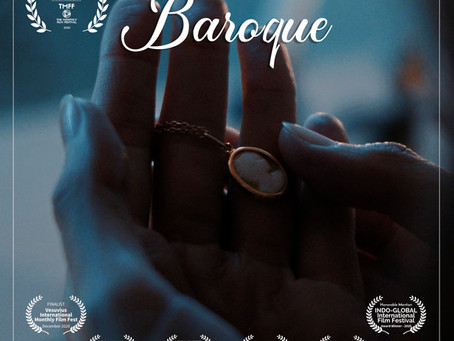 Baroque (Trailer)