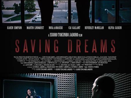 Saving Dreams Official Movie Trailer