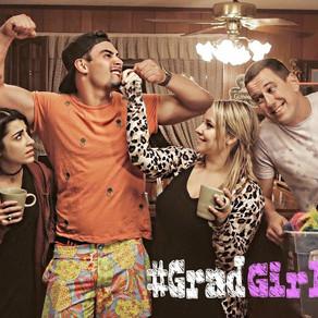 #GradGirls- Nochella (Episode 5)