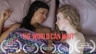 The World Can Wait - Best Jury Award Of The Month (March 2018)