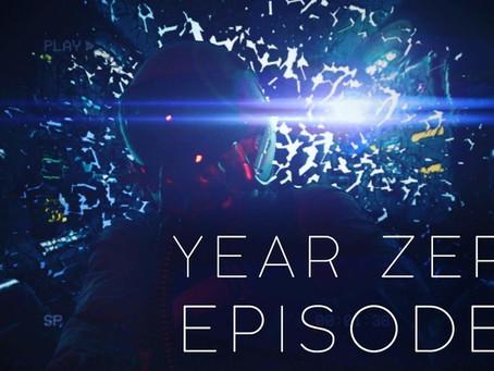 Year Zero - Episode 1- In the Beginning - Short Horror Film Series
