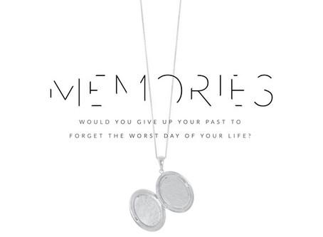 Memories (Trailer)