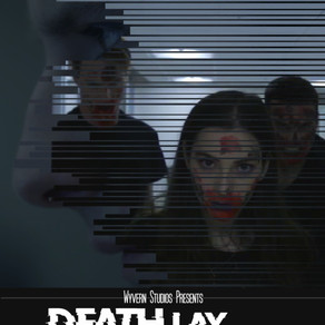Death Lay Here (Short Film)