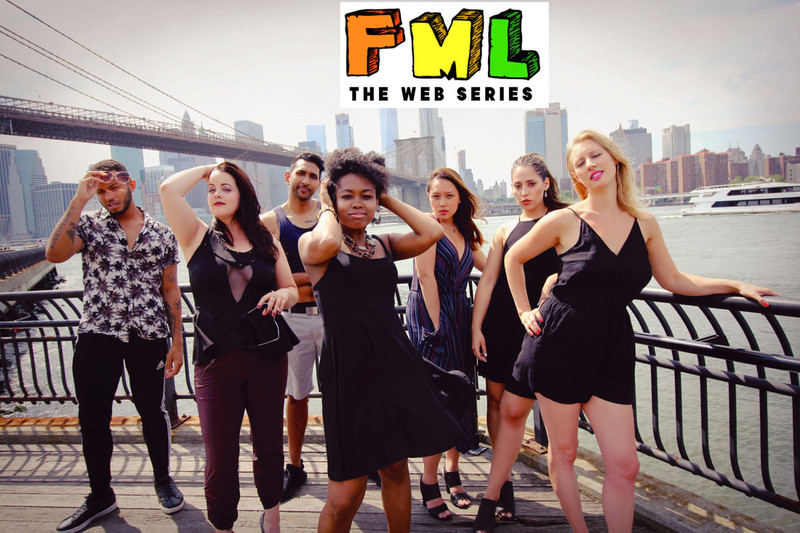 """""""FML Series - Pilot - BEST WEB SERIES OF THE MONTH (OCTOBER-2018)"""