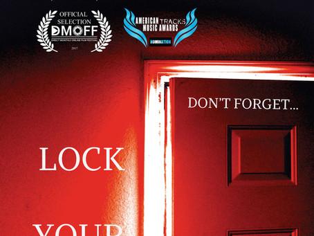 Lock Your Doors (Trailer)