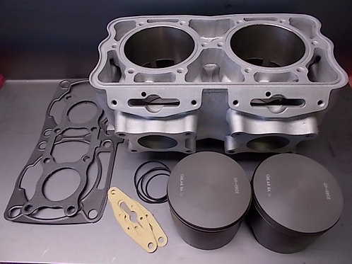 2008-2012 POLARIS 800 TOP END KIT