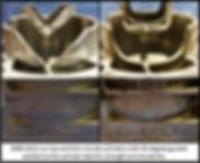 polaris 800 cylinder gussets