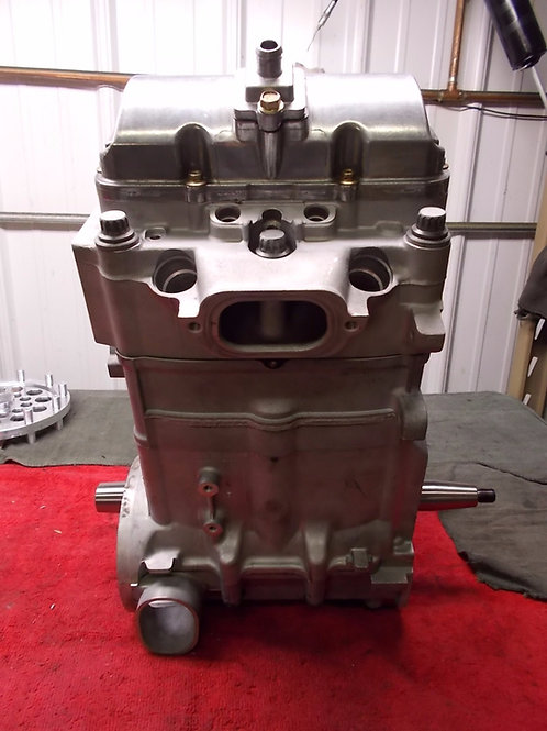 POLARIS SPORTSMAN 800 EFI ENGINE EXCHANGE