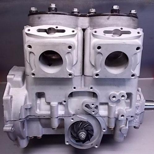 Torque Master 600 EFI Engine