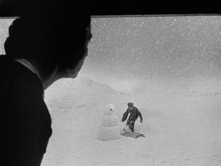 The non-delish Orson Welles