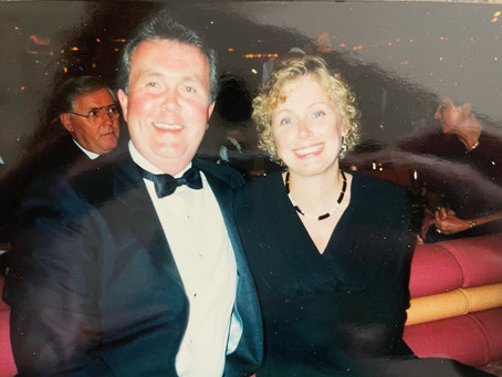 Twenty years ago