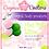 Thumbnail: Hot Pink Lime Bath & Body Oil