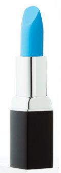 Baby Blue Colored Lip Stick