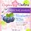 Thumbnail: Blueberry Bliss Bath & Body Oil