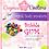 Thumbnail: Bubble Gum Bath & Body Oil