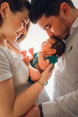 aile olmak