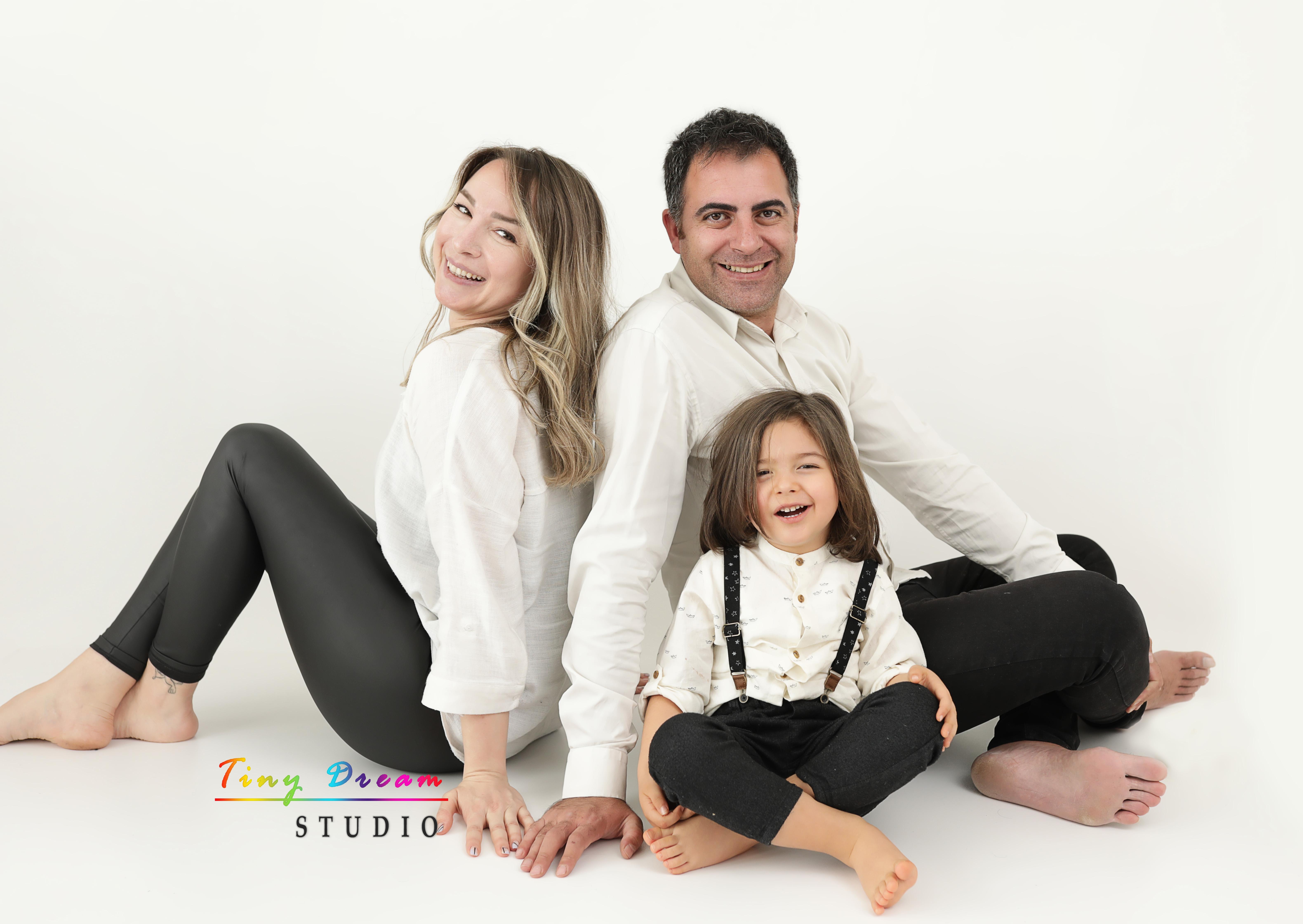 Aile çekimleri