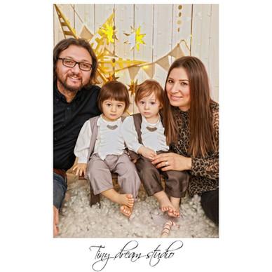 mutlu aileler