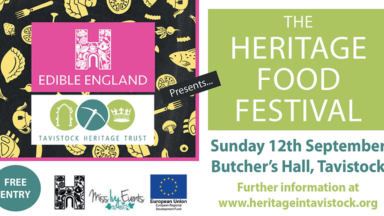 Heritage Food Festival