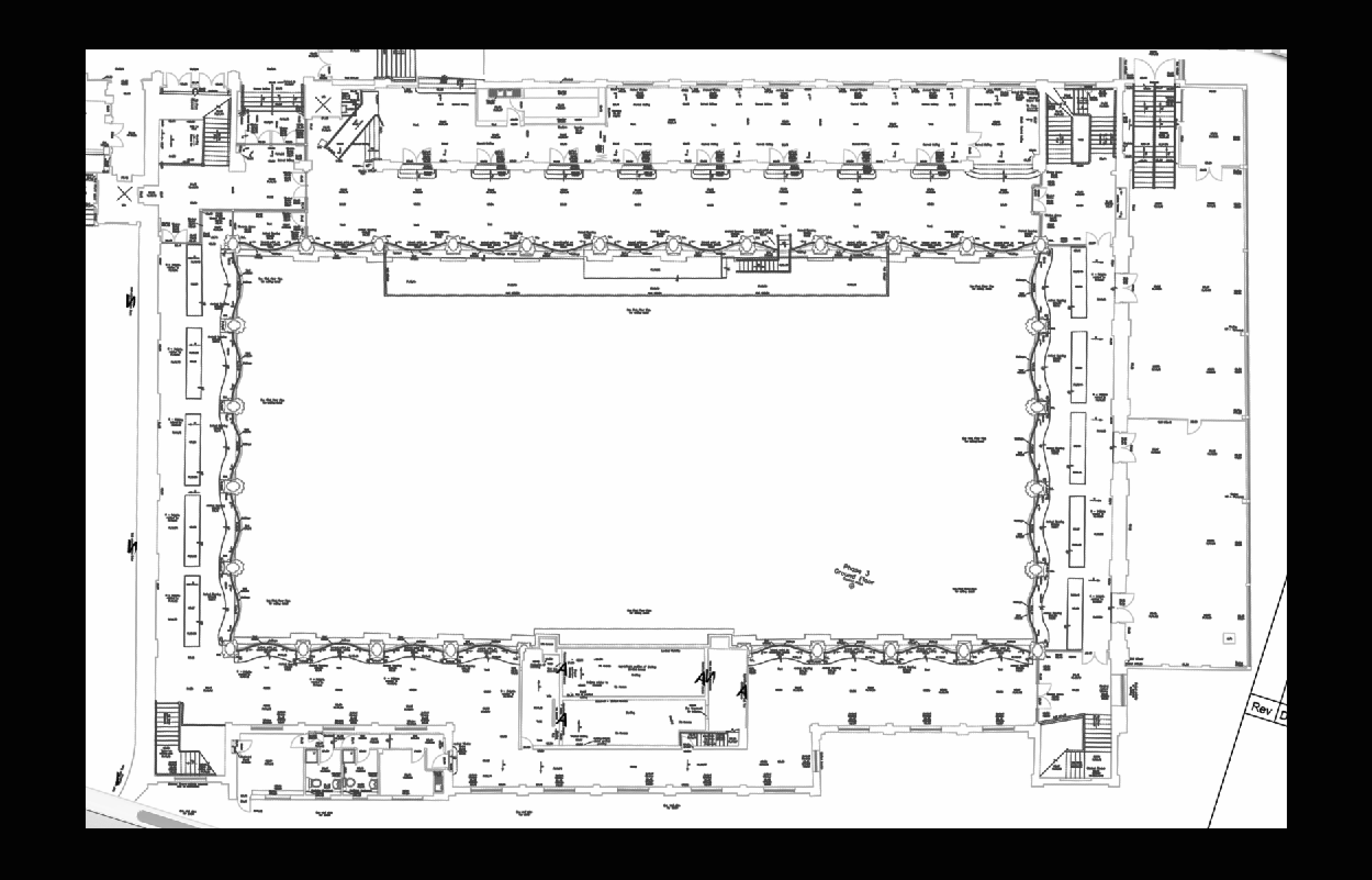 Ballroom Plan
