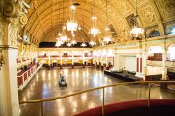 Wintergardens Empress Ballroom