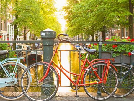 Cycling Through (2)
