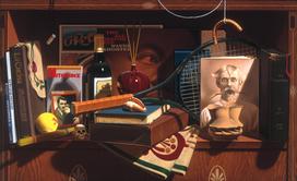 Art, Craft and Leisure, 1993