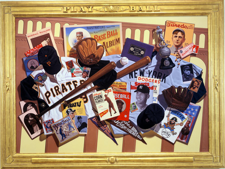 Baseball Album, 2003