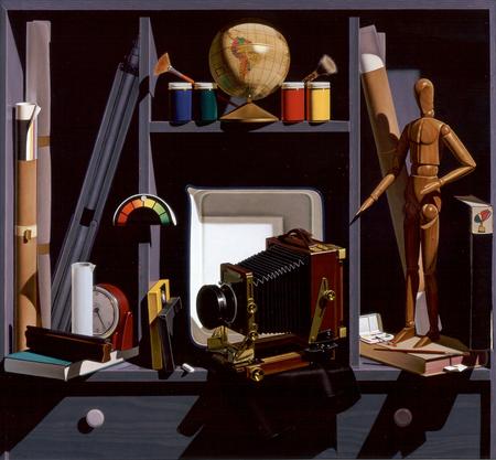 Double Image, 1984
